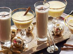 puerto rican holiday cocktails