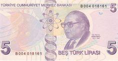 Matawang Turkey (5 Türk Lirası).                     Nama Mata Wang:    Turkish Lira      Kod ISO 4217:    TRY      Ibu negara:    Ankara ...