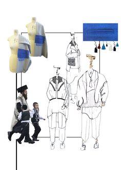 Henrietta Adams  — BA (Hons) Fashion Design and Development