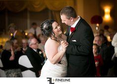 The Chadwick Wedding Reception