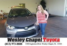 #HappyBirthday to Jenna & Holly from Darien Carter at Wesley Chapel Toyota!  https://deliverymaxx.com/DealerReviews.aspx?DealerCode=NHPF  #HappyBirthday #WesleyChapelToyota