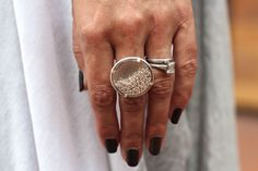 Ring by Ann Demeulemeester