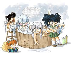 InuYasha Photo