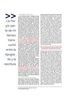 "Revista tipografica""hermann Zapf"""