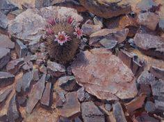 Arizona Pin Cushion by John Potter