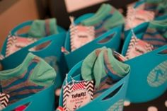 Bowling Party Favors - SOCKS!!