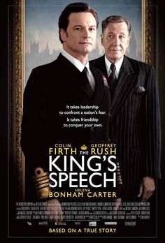 Movie Poster. One I want to see....I'm behind from other historians here !
