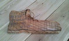 crea met hout