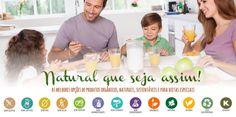 O Empório Ecco é uma loja especializada em produtos naturais, orgânicos e saudáveis. Compre online alimentos sem glúten, sem lactose, sem leite, para alergia e intolerância alimentar, além de vitaminas e suplementos alimentares!  Acesse: www.emporioecco.com.br
