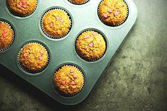 Úžasné banánové muffiny – Jezte sláskou Granola, Breakfast, Food, Morning Coffee, Essen, Meals, Yemek, Muesli, Eten