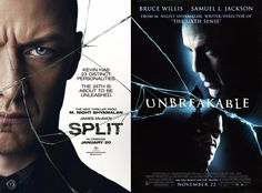 """The twist in """"Split"""" was foreshadowed right from the get-go--it's right on the poster! http://ift.tt/2jIOJ9e #timBeta"""