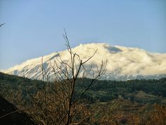 Etna. Photo Michele Tumminello