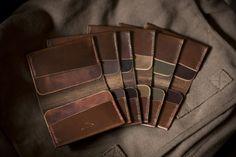 Flapjack Wallet by Inkleaf