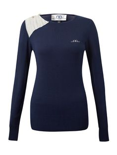 Alessandro Albanese | Sweater PISA in Navy