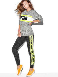 Gym Pant PINK