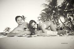 couples boudoir beach, punta cana intimate portraits, sexy beach honeymoon