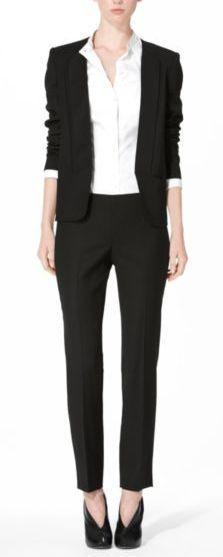 theory - Suit veston et pantalon