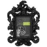 Get Black 5 x 7 Bright Glossy Baroque Resin Frame online or find other Picture Frames products from HobbyLobby.com