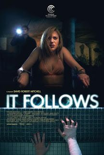 All Forms of Art: It Follows