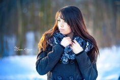 Wintershooting - Fotografie Diana Krüger Fotostudio für Peoplefotografie