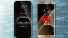 Samsung Galaxy S7 may come in 'Batman v Superman' and Olympic paint jobs http://www.gsmarena.com/samsung_galaxy_s7_may_come_in_batman_v_superman_and_olympic_paint_jobs-news-16633.php
