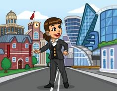 Guide to CityVille What Kind of City Are You?