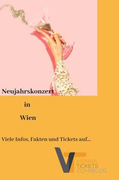 Neujahrskonzert in Wien Online Tickets, Vienna, Blog, Classical Music, Blogging