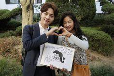 FIRST LOOK: Never Die, starring 4Minute's Nam Ji Hyun and Ji Eun Sung