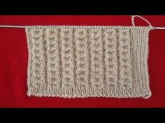 Gelin İncisi Yelek Örneği - YouTube Knitting Videos, Knitting Yarn, Crochet Hooded Scarf, Cardigan Design, Cable Knit Sweaters, Crochet Top, Diy And Crafts, Make It Yourself, Youtube