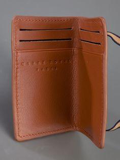 CARRE ROYAL - Card Holder 10