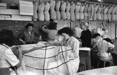 Christian Dior 1947 - Paris Fashion House