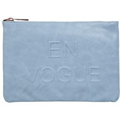Miss Selfridge En Vogue Clutch (155 ARS) ❤ liked on Polyvore featuring bags, handbags, clutches, fillers, accessories, blue fillers, blue, miss selfridge, pu handbags and blue purse