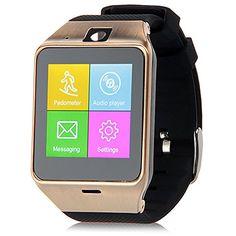 Padgene NFC Bluetooth V3.0 SmartWatch for Samsung S3 / S4... https://www.amazon.com/dp/B00YTXEPR8/ref=cm_sw_r_pi_dp_x_0yWszbW0GFQVZ