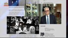 ایران – پتری سارواما: محکومیت قتل عام۶۷–  ۲۲ مهر ۱۳۹۵