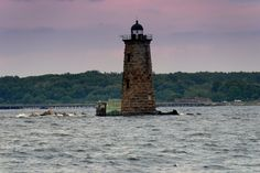 The Lighthouse Road Trip On The Maine Coast That's Dreamily Beautiful
