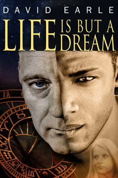 """""""Life Is But A Dream"""" is a novel with an unfamiliar reverse twist on reincarnation that intertwines romance, suspense and mystery that entertains and captivates from the beginning to its dramatic spellbinding conclusion.   Available in paperback and eBook/ePub on Amazon, Apple iBooks app and iTunes, Barnes & Noble, Sony Reader Store, kobo ebooks, Diesel eBook Store, and many other online bookseller."""