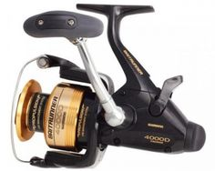 cc98f2233e7 Shimano Baitrunner 4000D Spinning Fishing Reel - Bid or Buy Now from the  QuiBids Store for