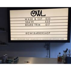 Today we're @owlbarbershop shooting some brand new #aw15 pieces. Stay tuned for exclusive previews and behind the scenes footage.  #menswear #fashion #style #mensfashion #photoshoot #fashionshoot #behindthescenes #newin #Islington #footage