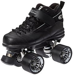 Riedell Skates Outlaw Roller SkateBlack3 -- Want to know more, click on the image. This is an Amazon Affiliate links.