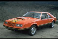 www.203 ford ranger inline 6l | Ford Mustang model 1981