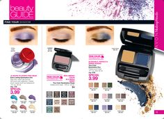 Find your favorite Avon shadow combination... To Buy Avon, visit youravon.com/soverypretty or call (512) 842-7642. To start an Avon business for just $15, visit www.startavon.com and use Reference Code: SOVERYPRETTY