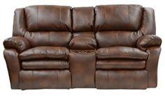 Reclining sofa Catnapper