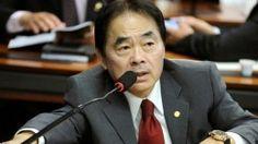 VISÃO NEWS GOSPEL: Pastor Takayama compra briga enorme com movimentos...