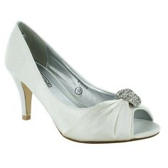 ca3ce05938651 19 Best wedding shoes images in 2014 | Wedding shoes, Shoes, Wedding