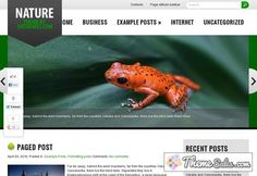 Nature - http://themesales.com/smthemes-nature/