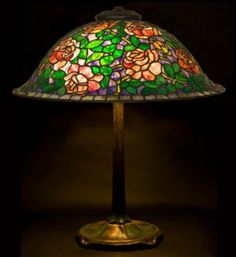 Lamps | Stained Glass Lamps