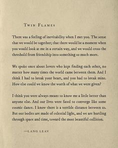 New piece, hope you like it! xo Lang Memories by Lang Leav is available now…