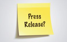 Stop the (Release): 4 for Small -- Think that sending out a is the best way to get your in the Well, you might just want to think again. Here are 4 PR tips for your that may be more effective than just writing another press release. Online Marketing, Social Media Marketing, Digital Marketing, Business Help, Small Business Marketing, Bait And Switch, Give It To Me, How To Get, Community Boards