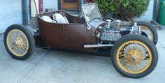Ford Model T Roadster   eBay