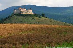 Krasna Hôrka #castle #Slovakia